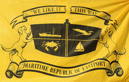 The MRE Flag